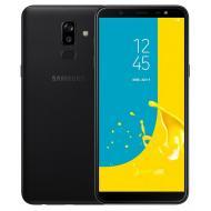 Смартфон Samsung Galaxy J8 2018 3/32GB DUAL SIM BLACK (SM-J810FZKDSEK)