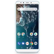 Смартфон Xiaomi Mi A2 4/64GB Dual Sim Blue