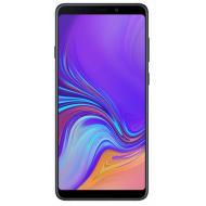 Смартфон Samsung Galaxy A9 2018 6/128GB DUAL SIM BLACK (SM-A920FZKDSEK)