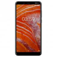 Смартфон Nokia 3.1 Plus DS Marengo (11ROOD01A08)