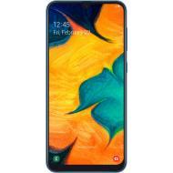 Смартфон Samsung Galaxy A30 3/32 Duos ZBU Blue (SM-A305FZBUSEK)