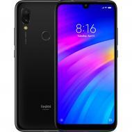 Смартфон Xiaomi Redmi 7 3/32GB Dual Sim Eclipse Black