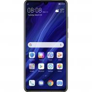 Смартфон Huawei P30 6/128GB Dual Sim Black (51093NDK)