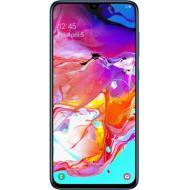 Смартфон Samsung Galaxy A70 Dual Sim Blue (SM-A705FZBUSEK)