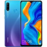 Смартфон Huawei P30 Lite 4/128GB peacock blue (51093PUU)