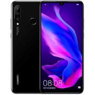 Смартфон Huawei P30 Lite 4/128GB midnight black (51093PUS)