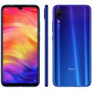 Смартфон Xiaomi Redmi Note 7 4/64GB Dual Sim Neptune Blue