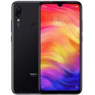 Смартфон Xiaomi Redmi Note 7 4/64GB Dual Sim Space Black