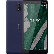 Смартфон Nokia 1 Plus 1/8GB Dual Sim Blue (16ANTL01A15)