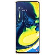 Смартфон Samsung Galaxy A80 SM-A805 Dual Sim Gold (SM-A805FZDDSEK)