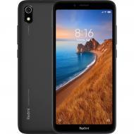 Смартфон Xiaomi Redmi 7A 2/32GB Dual Sim Matte Black