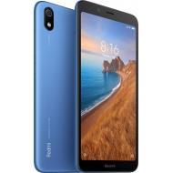 Смартфон Xiaomi Redmi 7A 2/16GB Dual Sim Matte Blue