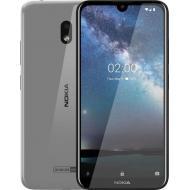Смартфон Nokia 2.2 2/16GB Dual Sim Grey