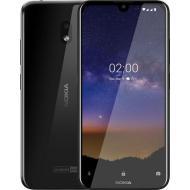 Смартфон Nokia 2.2 2/16GB Dual Sim Black