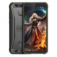 Смартфон Blackview BV5500 Pro 3/16GB DUALSIM Yellow OFFICIAL UA (6931548305811)