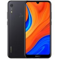 Смартфон Huawei Y6s 3/32GB black (51094WBW)