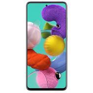 Смартфон Samsung Galaxy A51 4/64 Duos ZKU Black (SM-A515FZKUSEK)