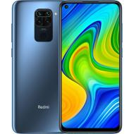 Смартфон Xiaomi Redmi Note 9 4/128GB Dual Sim Midnight Grey