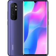 Смартфон Xiaomi Mi Note 10 Lite 6/64GB Dual Sim Nebula Purple