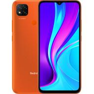 Смартфон Xiaomi Redmi 9C 2/32GB Dual Sim Sunrise Orange