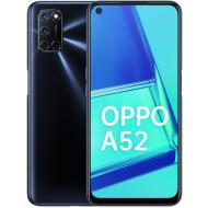Смартфон Oppo A52 4/64GB Dual Sim Twilight Black