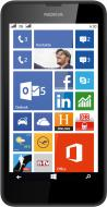 �������� Nokia Lumia 630 Dual sim Black (A00024594)