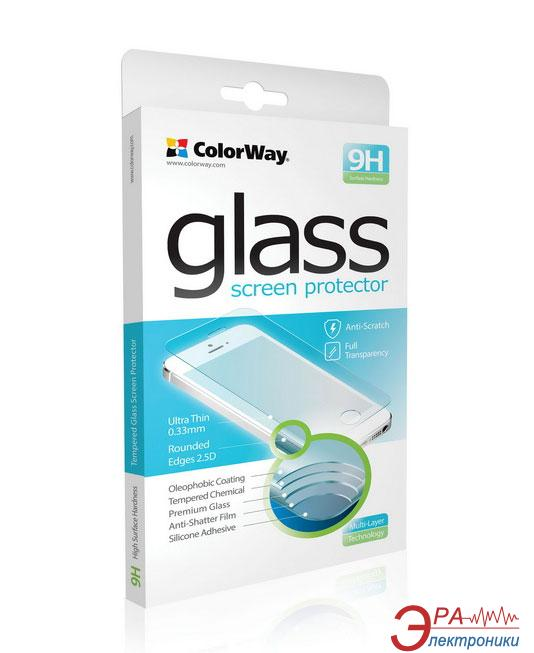 Защитное стекло ColorWay for Samsung J7 (CW-GSRESJ7)