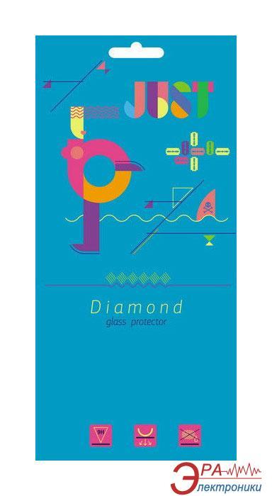 Защитное стекло JUST Diamond Glass Protector 0.3mm for SONY Xperia M2 (JST-DMD03-SXPM2)