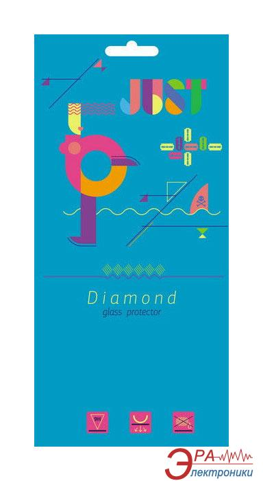 Защитное стекло JUST Diamond Glass Protector 0.3mm for Huawei Ascend G730 (JST-DMD03-HUAG730)