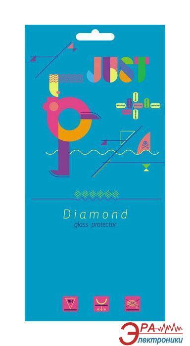 Защитное стекло JUST Diamond Glass Protector 0.3mm for iPhone 6 (JST-DMDGP-IP6)