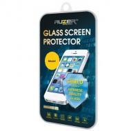 Защитное стекло Auzer for Apple iPhone 6 Silver (AGM-SAI6S)