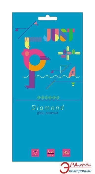 Защитное стекло JUST Diamond Glass Protector 0.3mm for SAMSUNG Galaxy Core MAX (JST-DMD03-SGCM)