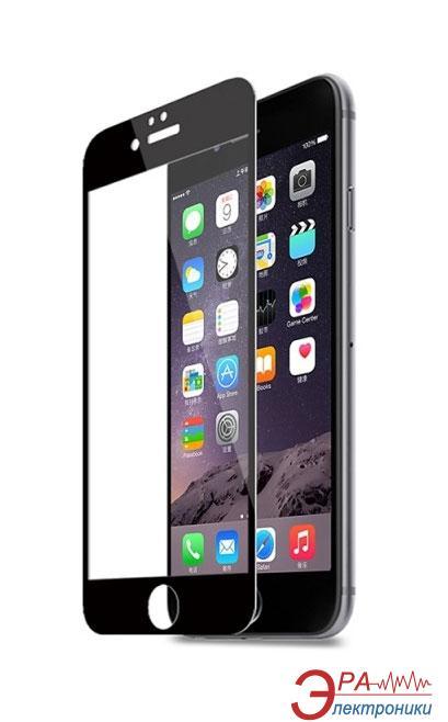 Защитное стекло Nillkin Glass Screen (CP+) for iPhone 6+ Black