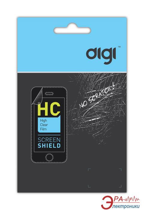 Защитная пленка DIGI Screen Protector HC for Motorola Moto G (3rd gen)