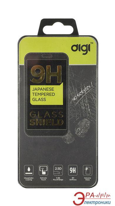 Защитное стекло DIGI Glass Screen (9H) for SAMSUNG A7/A710