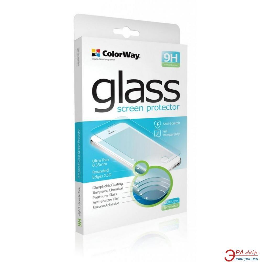 Защитное стекло ColorWay for Asus ZenFone Go ZC500TG 0.33mm (CW-GSREAZFG500)
