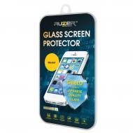 Защитное стекло Auzer iPhone 7 Soft Edge White, 0.33 mm (AG-AI7SEW)