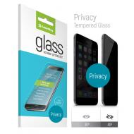 Защитное стекло ColorWay Privacy for Samsung Galaxy A5 (2017) SM-A520, 0.33 mm 2.5D (CW-GSRESA520P)