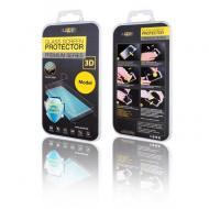 Защитное стекло Auzer Apple iPhone 6/6S 3D Black (AG-AI63DB)