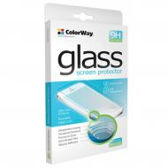 Защитное стекло ColorWay for Samsung Galaxy A7 (2017) SM-A720, 0.33mm, 2.5D (CW-GSRESA720)