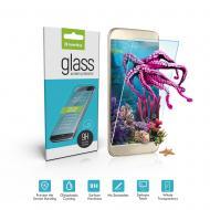 Защитное стекло ColorWay for Xiaomi Redmi Note 4 White, 0.33mm, 3D (CW-GSSCXRN43DW)