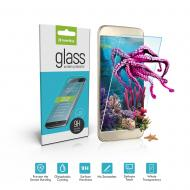 Защитное стекло ColorWay for Xiaomi Redmi Note 4 Black, 0.33mm, 3D (CW-GSSCXRN43DB)