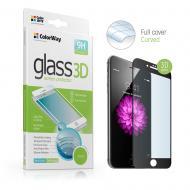 Защитное стекло ColorWay for Xiaomi Mi6 Black, 0.33mm, 3D (CW-GSREXMI63DB)