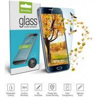 Защитное стекло ColorWay for Apple iPhone 8 Plus Black, 0.33mm, 3D (CW-GSREAI8P3DBK)