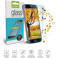 Защитное стекло ColorWay for Apple iPhone 8 Black, 0.33mm, 3D (CW-GSREAI83DBK)