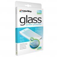 Защитное стекло ColorWay for Doogee X5 Max Pro, 0.33mm, 2.5D (CW-GSREDX5MP)