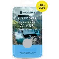 Защитное стекло MakeFuture Xiaomi Redmi 5 Plus Black Full Cover, 0.33 mm, 2.5D (MGFCFG-XR5PB)