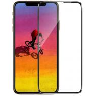 Защитное стекло T-PHOX Glass Screen (5D FG) for iPhone Xs Max 6.5 (Black)