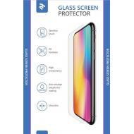 Защитное стекло 2E for Samsung Galaxy A8 2018 SM-A530, 0.33mm, 3D (2E-TGSG-GA8-3D)