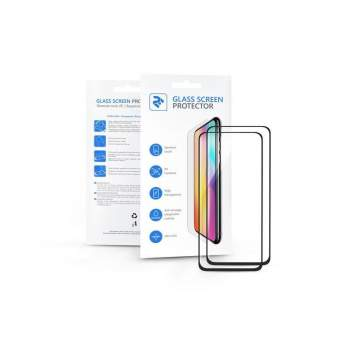 Защитное стекло 2E for Samsung Galaxy A10 (A105)/M10(M105), FCFG, Black (2E-G-A10-IBFCFG-BB)